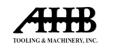 AHB Tooling and Machinery